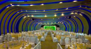 Empire Hotel Subang, Szállodák  Subang Jaya - big - 28
