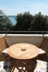 Villa Veronika Apartments, Apartmány  Crikvenica - big - 33