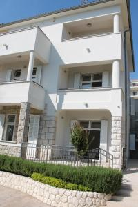 Villa Veronika Apartments, Apartmány  Crikvenica - big - 53