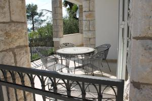 Villa Veronika Apartments, Apartmány  Crikvenica - big - 6