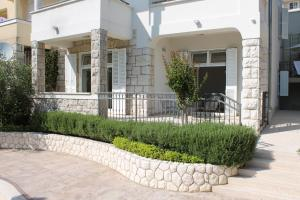 Villa Veronika Apartments, Apartmány  Crikvenica - big - 51
