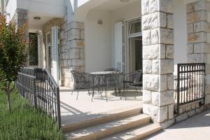 Villa Veronika Apartments, Apartmány  Crikvenica - big - 9