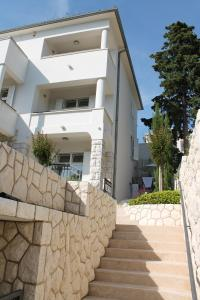 Villa Veronika Apartments, Apartmány  Crikvenica - big - 50