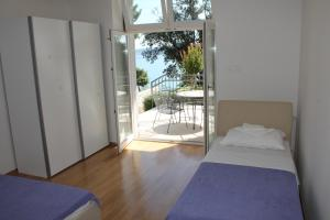 Villa Veronika Apartments, Apartmány  Crikvenica - big - 10