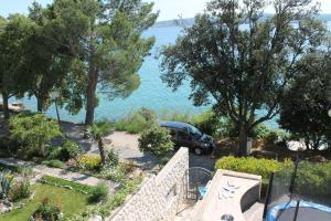 Villa Veronika Apartments, Apartmány  Crikvenica - big - 42