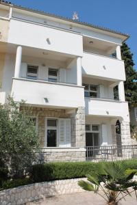 Villa Veronika Apartments, Apartmány  Crikvenica - big - 48
