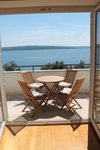 Villa Veronika Apartments, Apartmány  Crikvenica - big - 22