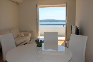 Villa Veronika Apartments, Apartmány  Crikvenica - big - 24