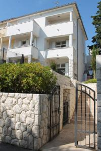 Villa Veronika Apartments, Apartmány  Crikvenica - big - 47