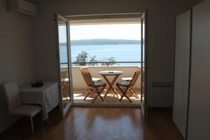 Villa Veronika Apartments, Apartmány  Crikvenica - big - 28
