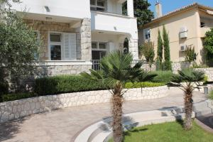 Villa Veronika Apartments, Apartmány  Crikvenica - big - 2
