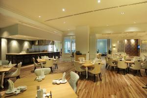 Empire Hotel Subang, Szállodák  Subang Jaya - big - 33