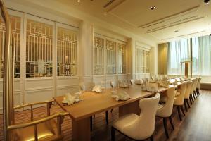 Empire Hotel Subang, Szállodák  Subang Jaya - big - 32