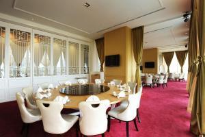 Empire Hotel Subang, Szállodák  Subang Jaya - big - 31