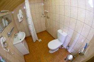 Гостиница Кексгольм, Отели  Приозерск - big - 17