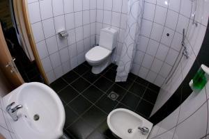 Гостиница Кексгольм, Отели  Приозерск - big - 12