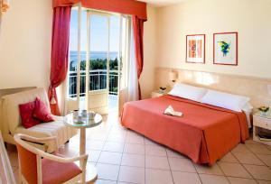 Hotel Eden Park, Szállodák  Diano Marina - big - 23