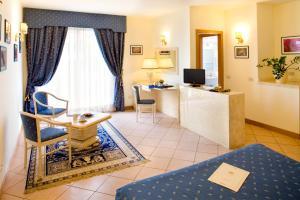 Hotel Eden Park, Hotels  Diano Marina - big - 22