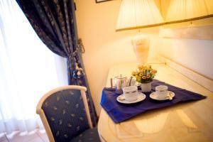 Hotel Eden Park, Szállodák  Diano Marina - big - 21