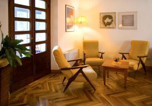 Hotel Eden Park, Отели  Диано-Марина - big - 51