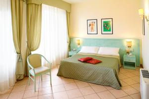 Hotel Eden Park, Hotely  Diano Marina - big - 24