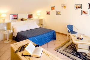 Hotel Eden Park, Hotely  Diano Marina - big - 25