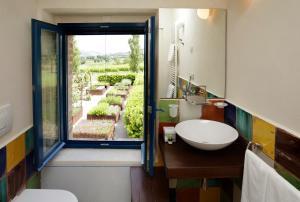 Urbino Resort, Country houses  Urbino - big - 11