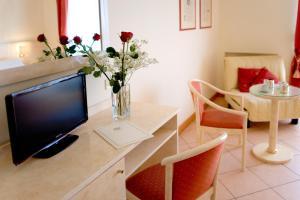 Hotel Eden Park, Hotely  Diano Marina - big - 18