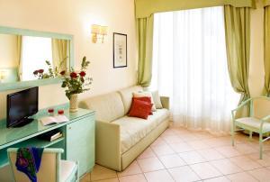 Hotel Eden Park, Szállodák  Diano Marina - big - 16