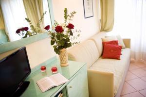 Hotel Eden Park, Hotels  Diano Marina - big - 17