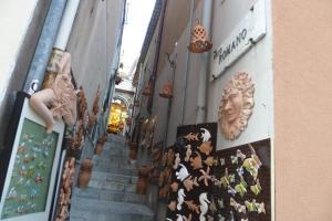 monovano in taormina centro - AbcAlberghi.com