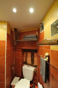 Studio Apartment D2GG  Yellow Stone