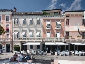 Hotel Locanda del Benaco - AbcAlberghi.com