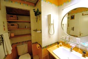 One-Bedroom Apartment B3DD Honeymoon