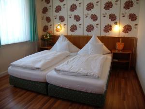 Landhotel Zum Niestetal, Hotely  Kassel - big - 5