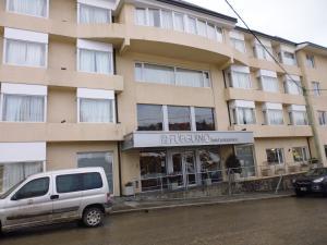 Fueguino Hotel