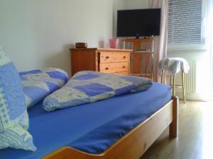 Rustica Villa Apartman, Apartmány  Hévíz - big - 10