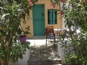 Kalimera Paros, Aparthotely  Santa Maria - big - 5