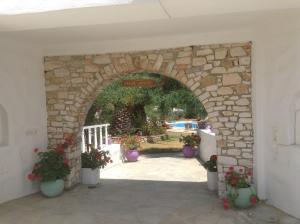 Kalimera Paros, Aparthotely  Santa Maria - big - 31