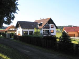 Ubytování U Kornoušků, Ferienwohnungen  Zdíkov - big - 1