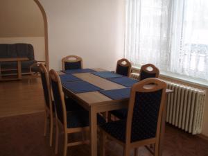 Ubytování U Kornoušků, Apartmány  Zdíkov - big - 8
