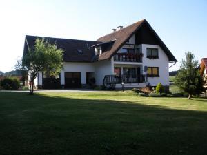 Ubytování U Kornoušků, Ferienwohnungen  Zdíkov - big - 9