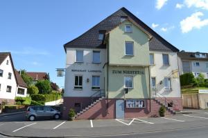 Landhotel Zum Niestetal, Hotely  Kassel - big - 8