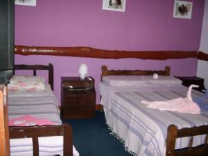 Hotel Posada Sol, Hotel  Villa Carlos Paz - big - 2