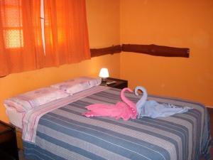 Hotel Posada Sol, Hotel  Villa Carlos Paz - big - 28