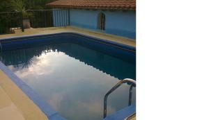 Hotel Posada Sol, Hotel  Villa Carlos Paz - big - 26