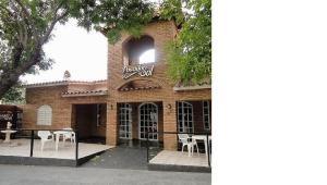 Hotel Posada Sol, Hotel  Villa Carlos Paz - big - 1