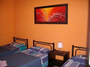 Hotel Posada Sol, Hotel  Villa Carlos Paz - big - 12