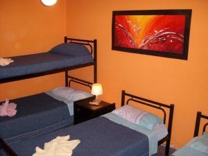 Hotel Posada Sol, Hotel  Villa Carlos Paz - big - 11