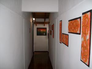 Hotel Posada Sol, Hotel  Villa Carlos Paz - big - 22